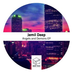 Jemil Deep 歌手頭像
