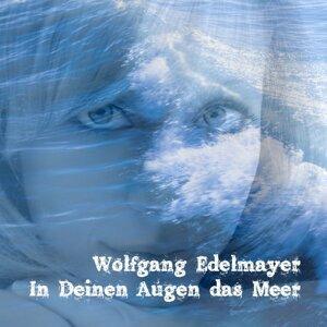 Wolfgang Edelmayer 歌手頭像