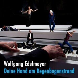 Wolfgang Edelmayer