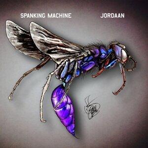 Spanking Machine 歌手頭像