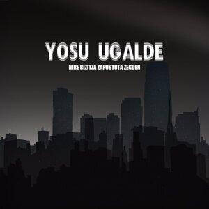 Yosu Ugalde 歌手頭像