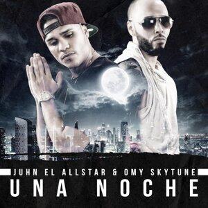 Juhn El All Star & Omy Skytune 歌手頭像