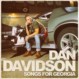 Dan Davidson 歌手頭像