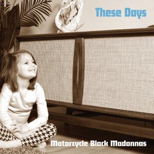 Motorcycle Black Madonnas 歌手頭像