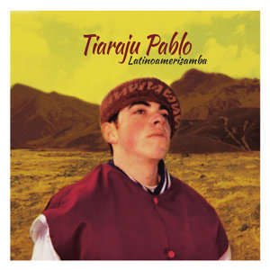 Tiaraju Pablo 歌手頭像