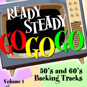 Ready Steady Go 歌手頭像