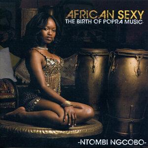 Ntombi Ngcobo 歌手頭像