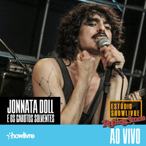 Jonnata Doll e os Garotos Solventes 歌手頭像