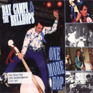 Ray Campi & The Bellhops 歌手頭像