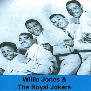 Willie Jones & The Royal Jokers 歌手頭像