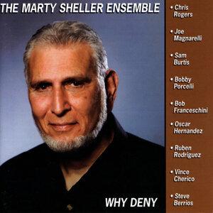 Marty Sheller 歌手頭像