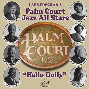 Lars Edegran's Palm Court Jazz All Stars 歌手頭像