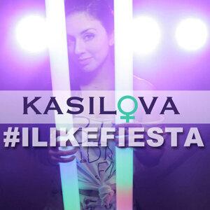 Kasilova 歌手頭像