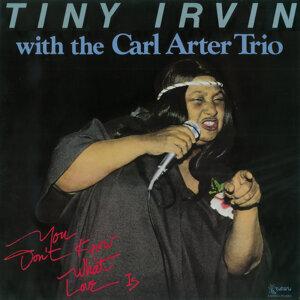 Tiny Irvin 歌手頭像
