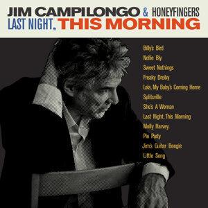 Jim Campilongo & Honeyfingers 歌手頭像