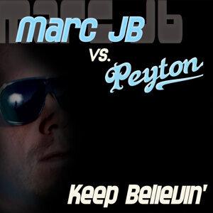 Marc JB & Peyton 歌手頭像