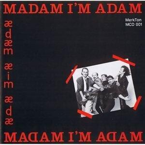Madam I'm Adam 歌手頭像