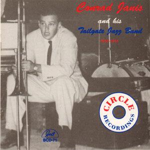 Conrad Janis 歌手頭像