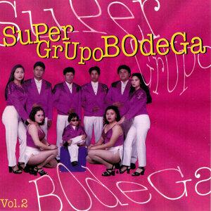 Super Grupo Bodega 歌手頭像