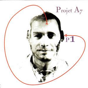 Projet A7 歌手頭像