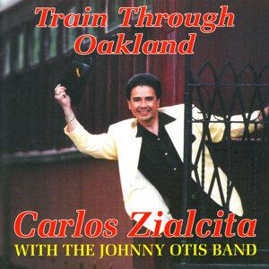 The Johnny Otis Band 歌手頭像