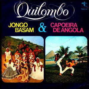 Capoeira de Angola 歌手頭像