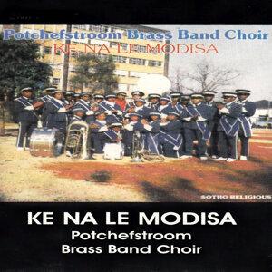 Potchefstroom Brass Band Choir 歌手頭像