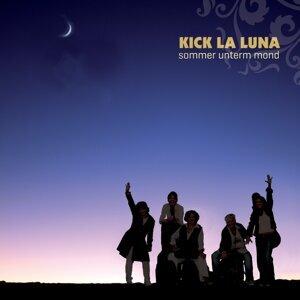 Kick la Luna アーティスト写真