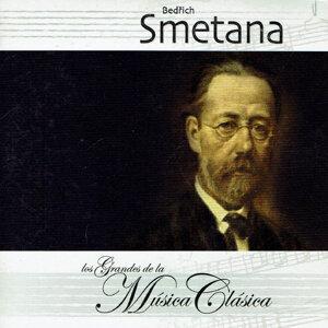 Orquesta Filarmónica de Chequia 歌手頭像