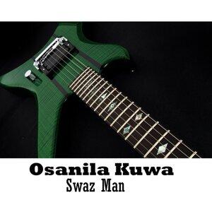 Swaz Man 歌手頭像