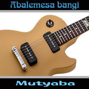 Mutyaba 歌手頭像