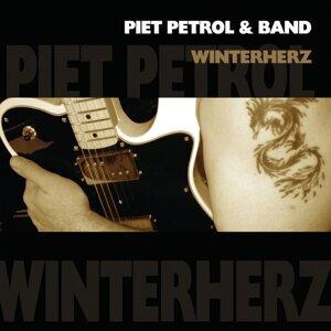 Piet Petrol 歌手頭像