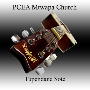 PCEA Mtwapa Church 歌手頭像