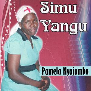 Pamela Nyajumbo 歌手頭像