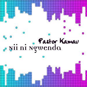 Pastor Kamau 歌手頭像