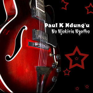 Paul K Ndung'u 歌手頭像