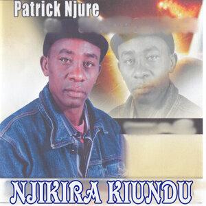 Patrick Njure 歌手頭像