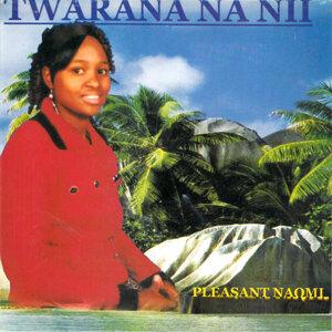 Pleasant Naomi 歌手頭像
