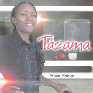 Prisca Kabue 歌手頭像