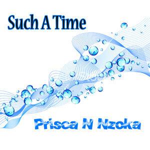 Prisca N Nzoka 歌手頭像