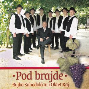 Oktet Kaj 歌手頭像