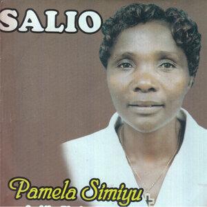 Pamela Simiyu 歌手頭像