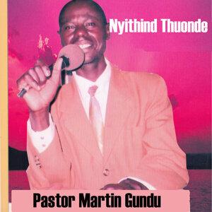 Pastor Martin Gundu 歌手頭像