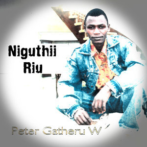Peter Gatheru W 歌手頭像