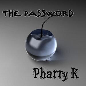 Pharry K 歌手頭像