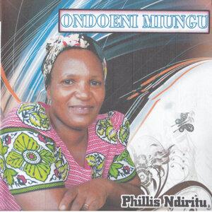 Phillis Ndiritu 歌手頭像