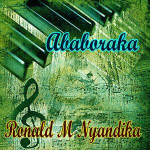 Ronald M Nyandika 歌手頭像