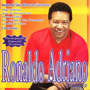 Ronaldo Adriano 歌手頭像