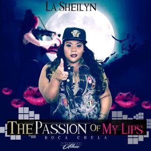 La Sheilyn 歌手頭像