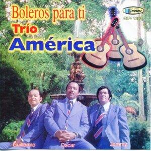 Trio América 歌手頭像